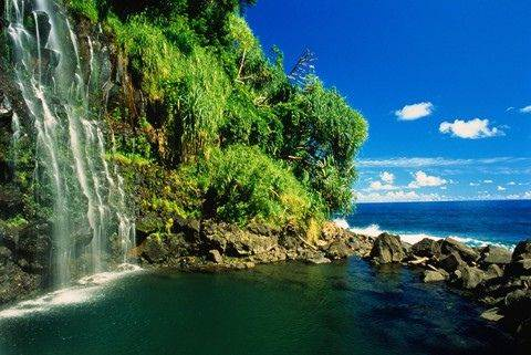 Ultimate Self-Guided Driving Tour of Road to Hana, Maui