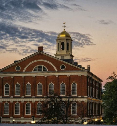 How to do the Freedom Trail?