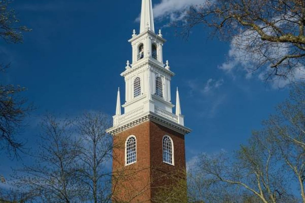 Is there an app for the Freedom Trail?